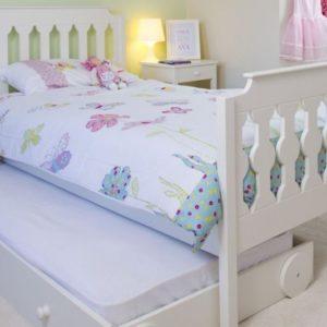 Ліжка