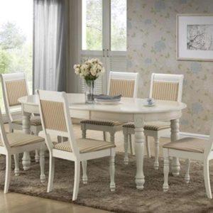 Столи і Стільці для Кухні